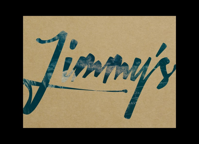 Jimmy's Recipe
